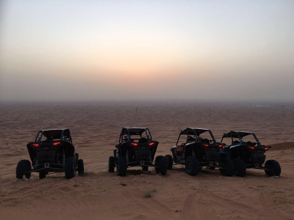 buggy in dubai