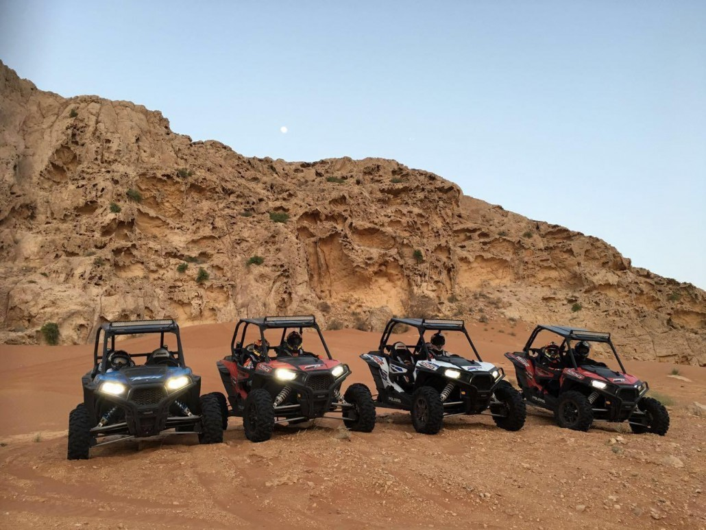 atv buggy dubai