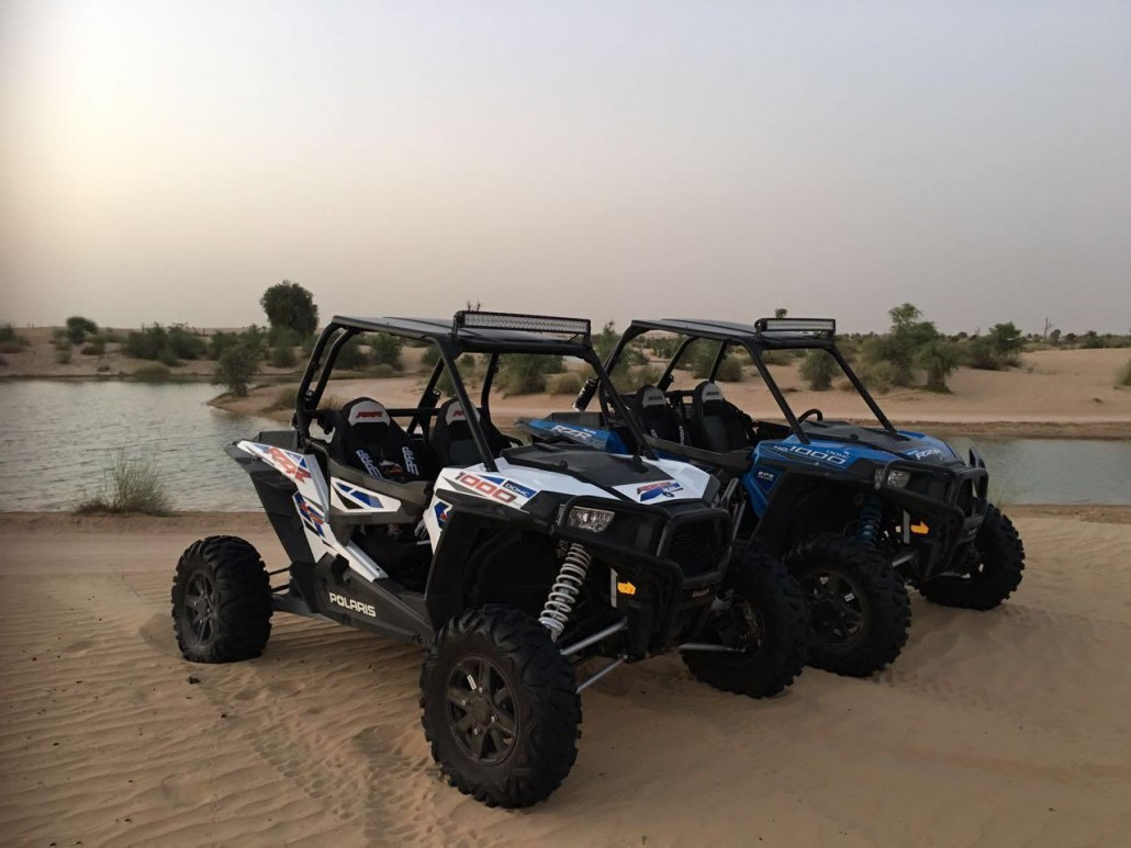 polaris buggy dubai