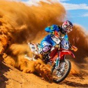 KTM DESERT ADVENTURE TOURS