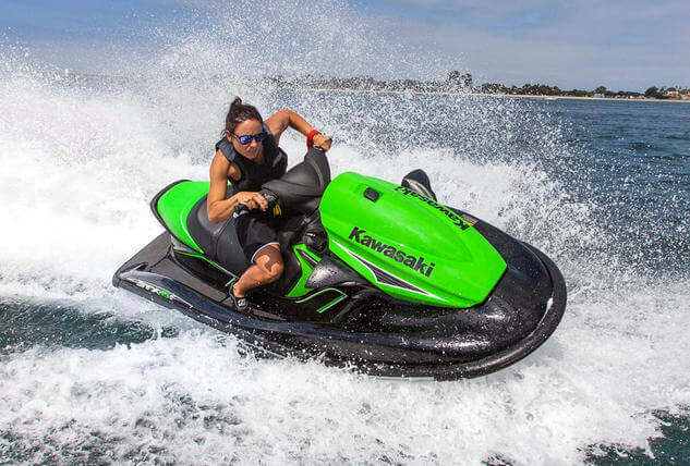 Jet Ski deals in Dubai