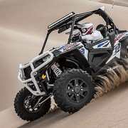 polaris buggy