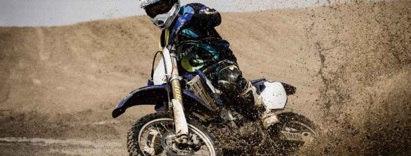 dirt bike Dubai