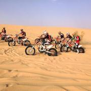Get Ready to Ride Dubai With These Dirt Bike Riding Tips