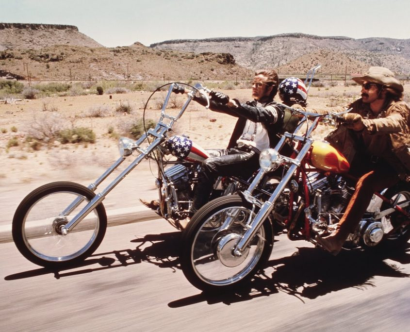 Movie-Easy rider