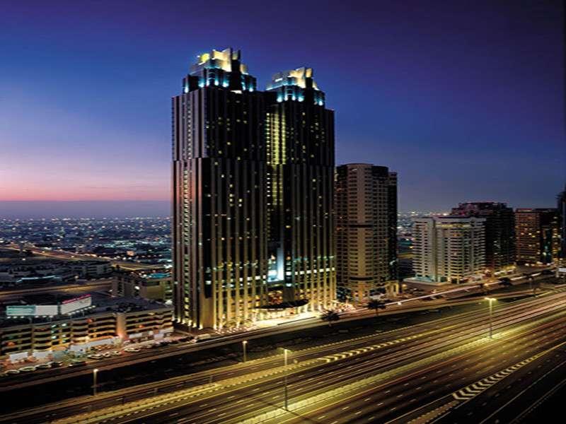 Hotel-Shangri-La in Dubai