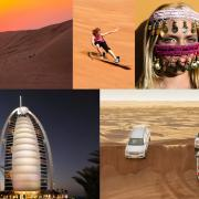 8 Hidden Places In Dubai That You MUST Explore