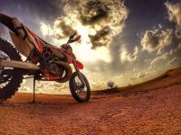 enduro bike rental dubai