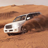 desert adventure tours dubai