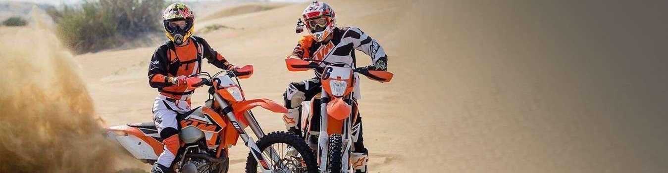 desert motorbike dubai