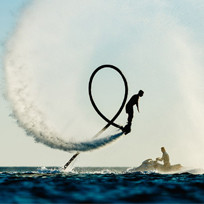 water sports rental in dubai