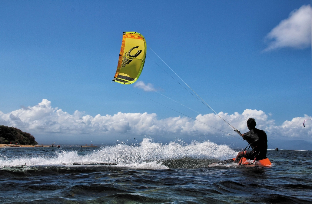 Kite-Surfing-dubai